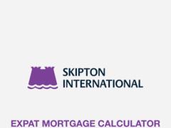 Skipton Expat Mortgage Calc 1.02 Screenshot
