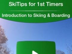 SkiTips for 1st Timers 3.5 Screenshot