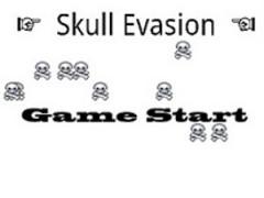 Skull avoid 1.0 Screenshot