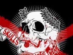 Skulls ADW Theme 1.0 Screenshot