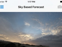Sky Based Weather Navigator and Anchor Alarm Pro 1.1.3 Screenshot