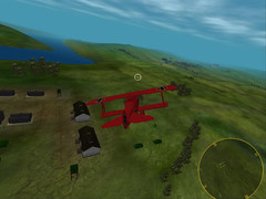 Sky Battle 1.0 Screenshot