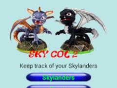 Sky Col 2 28.0 Screenshot