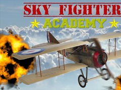 Sky Fighters: Academy 1.2 Screenshot