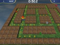 Sky Hero Adventure 3.0 Screenshot