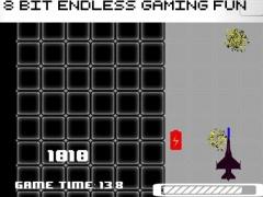 Sky Jet Fighter Arcade War 3 Screenshot