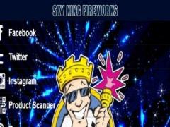 Sky King Fireworks 1.152.259.1070 Screenshot