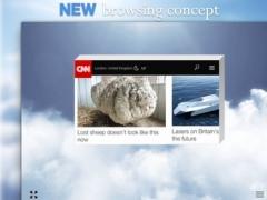 Sky Net Browser 1.0 Screenshot