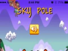 Sky Pole 1.0 Screenshot