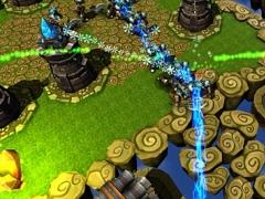 Sky Siege Tower Defense 1.0 Screenshot