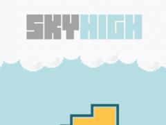 SkyHigh 3.1.1 Screenshot