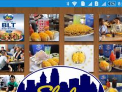 SkyLine Chili 4.5.2 Screenshot