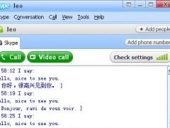 Skype Translator Pro 5.1.1.1 Screenshot