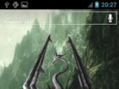 Skyrim 3D Live Wallpaper 11 Screenshot