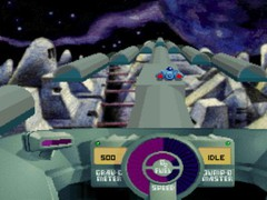 skyroads2x 2x Screenshot