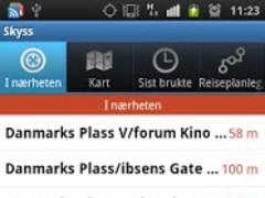 Skyss Reiseplanlegger 1 0 8 Free Download