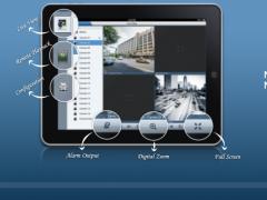 SkyView Cam HD 3.1.0 Screenshot