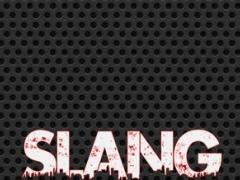 Slang Sticker 1.0 Screenshot