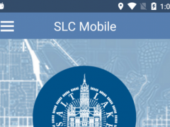SLC Mobile 2.0.1 Screenshot