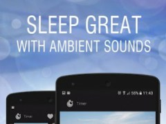 Sleep Pillow: Sleep Sounds  Screenshot