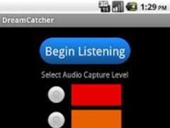 DreamCatcher 1.2 Screenshot