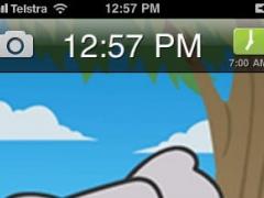 Sleepy Koala Alarm Clock 2.1 Screenshot