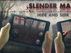 Slender Man Hide & Seek Multiplayer Free 1.0 Screenshot