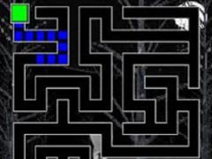 Slenderman Puzzle 1.5 Screenshot