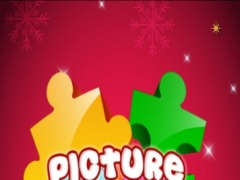 Slide Picture Puzzle - Noel Holiday 2.0 Screenshot