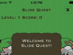 Slide Quest 1.0 Screenshot