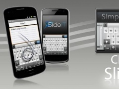 SlideIT Classic Skin 4.0 Screenshot