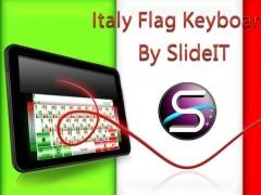 SlideIT Italy Skin 4.0 Screenshot