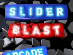 Slider Blast 1.1 Screenshot