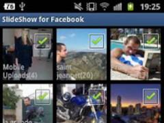 Slideshow For Facebook 1.3 Screenshot