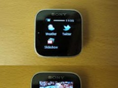 Slideshow for SmartWatch 3.2.0 Screenshot
