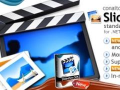 Slideshow SDK for .NET and COM 1.5 Screenshot