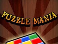 Sliding Blocks - Number Puzzle 1.1 Screenshot