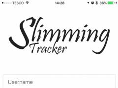 Slimming Tracker 2.1.0 Screenshot
