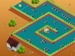 Slip Away Danger Maze 1.0 Screenshot