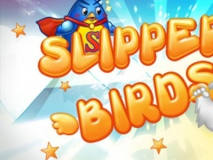 Slippery Birds – Free Penguin Adventure Game + Awesome Penguins Run 1.09 Screenshot