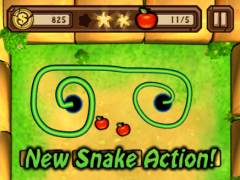 Slippy Snake 1.0.8 Screenshot