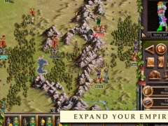 Slitherine's Legion 2.0 Screenshot