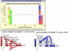 SLO-SuggestionsForLocalityOptimizations 1.1 Screenshot