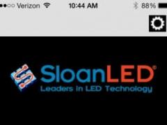 SloanLED 2 Screenshot