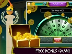 Slot Amok - Doubledown on Your Fun with Slots Machines 1.0 Screenshot
