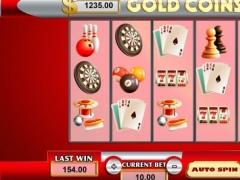 Slot and mania Winner Of Jackpot - Free Gambler Slot Machine 1.0 Screenshot