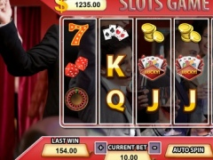 Slot Fortune Palace of Vegas - Play Casino Games 1.0 Screenshot