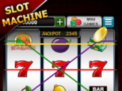 Slot Machine Master 1.0 Screenshot