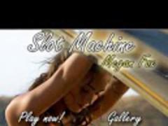 Slot Machine - Megan Fox 1.93 Screenshot