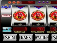 Slot Machine Progressive Plus 2.0 Screenshot